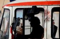 Боевики убили 9 и похитили 170 пассажиров автобусов в Афганистане