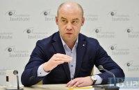 Сергій Надал: «В цьому уряді, як і за Азарова, якщо виникають фінансові проблеми, їх  скидають на місцеве самоврядування»
