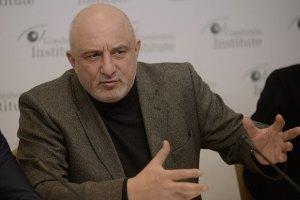 Экс-министр Плачков призвал отсоединить украинскую энергосистему от России