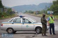 СБУ поймала участника стрельбы в Мукачево