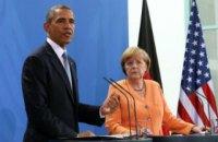 Меркель предложит ЕС усилить санкции против России