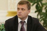 Турчинов уволил советника Президента Левочкина