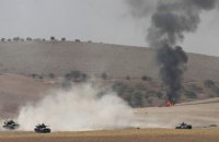 Сирия обвинила Турцию в нарушении суверенитета