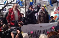 Ніякої паніки! Це тільки перший раунд Битви за Київ…