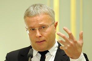 Тимошенко напомнила российскому олигарху Нельсона Манделу