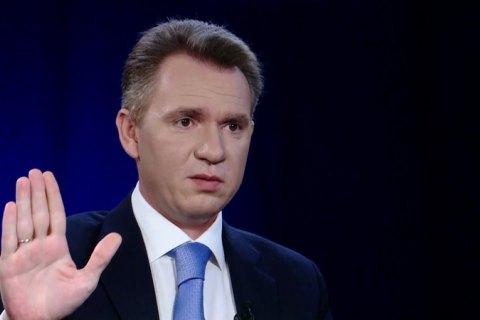 Охендовский не видит оснований сомневаться в победе Вилкула в Кривом Роге