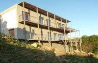 В ЮАР построили первый дом из конопли