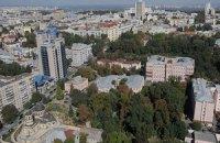 Деурбанизация Украины?