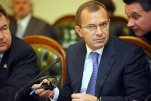 Суд отобрал у Клюева 40 соток возле Киева