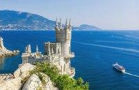 Booking.com изменил режим бронирования в Крыму