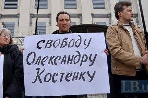 """В Крыму евромайдановцу предлагают """"сдать"""" других активистов в обмен на защиту в колонии"""