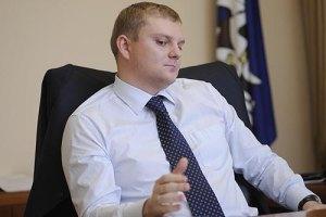 Бондаренко уволил Пузанова с должности замглавы КГГА