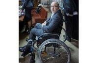 Дело Кернеса будет рассматривать полтавский суд