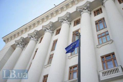 В Администрации президента высказались за создание антикоррупционного суда