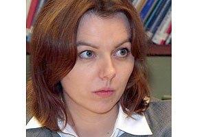 Марта Ярошевич: «Хочется верить, что Украина готова подписать соглашение о Зоне свободной торговли»
