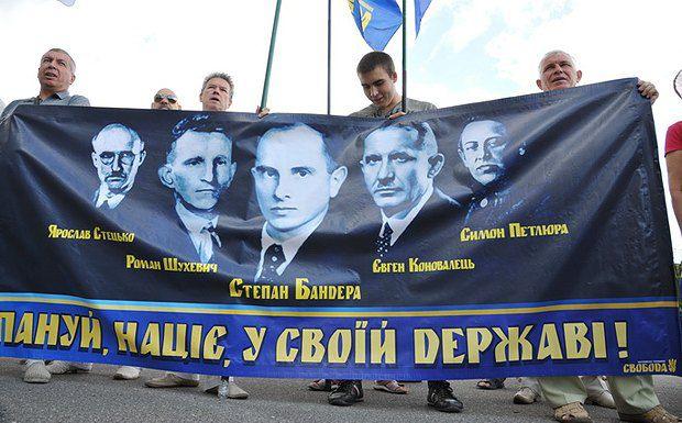 Якщо ти українець – тобі можна довіряти