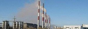 Змиевская ТЭС остановилась из-за нехватки угля