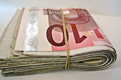 Вкиевском кафе уиностранки вытянули 20 тыс. евро