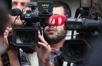 Журналистские организации возмущены попыткой власти ввести цензуру в Украине