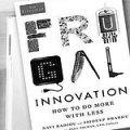 Книга: «Экономные инновации». Создавайте больше из меньшего