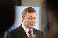Если Тимошенко виновата - пусть заплатит деньги государству, - Янукович