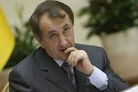 Данилишин обещает доказать, что Янукович тоже - не святой