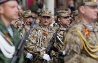 В РФ бази підготовки найманців готуються до випуску курсантів