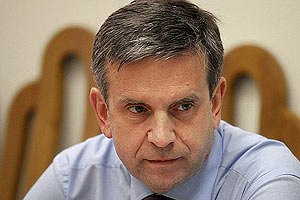 Зурабов напомнил украинским властям о газовом долге