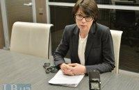 Елена Белан: «Украинцы не понимают, что национальная валюта может укрепляться. У них не было такого опыта»