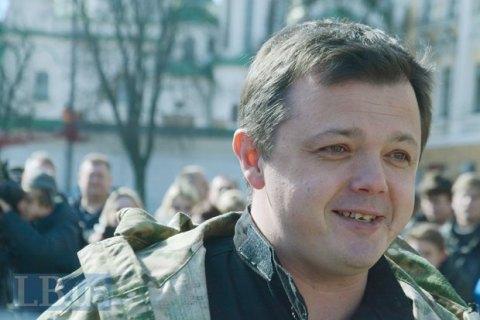 Участники блокады на Донбассе пригрозили перекрыть ж/д-сообщение Украины с РФ