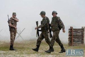 Украинцы перечислили в поддержку украинской армии 134 млн грн