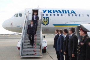 Янукович не ездит в ЕС из-за избирательного правосудия