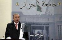 Эрдоган назвал Турцию хозяйкой в Европе