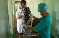 В Херсонском тубдиспансере болеют даже сотрудники