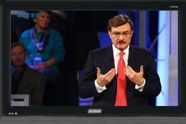 ТВ: Как Тимошенко от обвинений аудиторов отбивалась