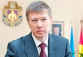 В заместители Левочкина прочат кировоградского губернатора