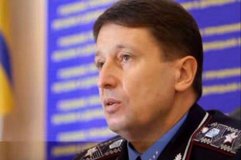 Экс-начальника Главка МВД Украины вДонецкой области будут судить заочно