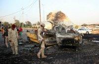 В Багдаде смертники взорвали две бомбы, погибли 15 человек