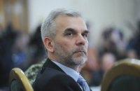 Минздрав отстранил от обязанностей советников и помощников Мусия