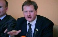 """Чорновил: """"антифашисткие"""" действия ПР - абсурд"""
