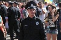 Начальника патрульной службы Харькова отозвали в Киев