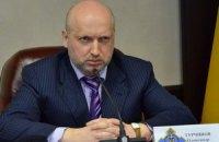Турчинов не намерен менять пост секретаря СНБО на работу в Кабмине