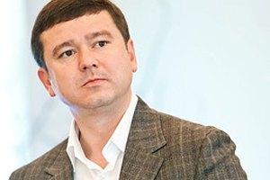 """""""Единый центр"""" просит Рыбака оставить Балогу с мандатом"""