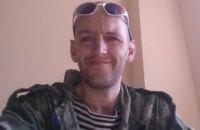 Гражданин Британии обвинен в терроризме из-за участия в конфликте на Донбассе