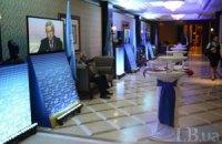 Регионалы арендовали один из самых дорогих отелей под пресс-центр