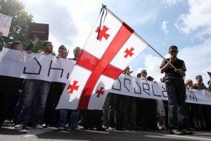 Грузию возмутила ограда на границе с Южной Осетией