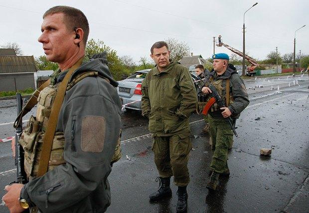 Минск пообещал подвергать наказанию запересечение границы подокументам ЛНР иДНР