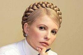 Сегодня Тимошенко должна приступить к спасению армии