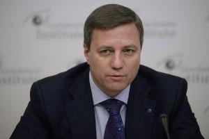 Катеринчук обвинил Бондаренко в работе на Порошенко
