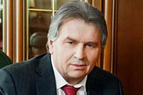 Владелец лопнувшего банка «Киевская Русь» объявлен вмеждународный розыск